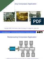 71680497 STI Reciprocating Compressor