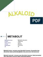 Alkaloid Farkog 2012