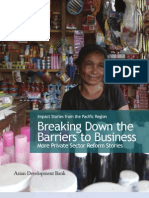 Impact Stories from the Pacific Region