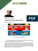 Bumiputera Islam Sabah