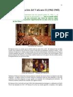 La revolucion anticristiana del Vaticano II (Inicio pleno de la Gran Apostasia 1962-1965)
