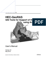 HEC-GeoRAS 10 for ArcGIS 10_NoRestriction