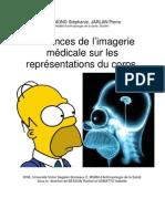 Le Role de Imagerie Medicale Dans Les Representations Du Corps
