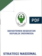 Keputusan Menteri Kesehatan Tentang Strategi Nasional Sanitasi Total Berbasis Masyarakat
