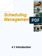 4.0 Scheduling Mgmt (1)