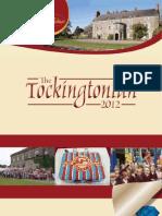 The Tockingtonian 2012