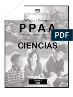PPAA Ciencia 4