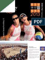 Beach Volley Marathon 2013 - Web