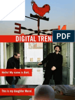 2013 Digital Marketing Trends - EBriks Infotech