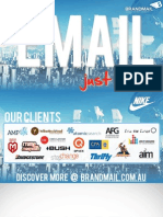 Email Marketing Trends in 2013 - EBriks Infotech
