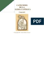 Catecismo ICR-Compendio 2005