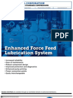 ariel enhanced force feed lubrication system