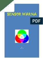 Sensor Warna