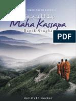Riwayat Hidup Maha Kassapa