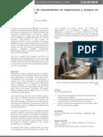 Ficha Técnica Difusión Proyecto MEC