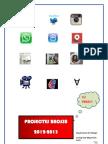 Tots Els Projectes Brossa 2012-13