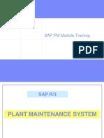 61114169 SAP PM Training