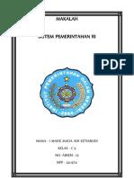 94646161-MAKALAH-Sistem-Pemerintahan-Indonesia.docx