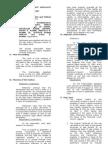 Oblicon Case Analysis