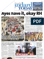 Manila Standard Today - Thursday (December 13, 2012 ) Issue