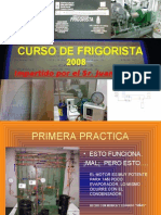 Power Point Curso de Frigorista Cangas 2008 1 Parte 1231167191167157 2