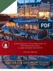 CES Open Forum 12