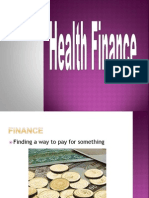 HECO U5 - Health Finance Final Copy
