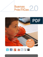 Tercera revista digital de Buenas PrácTICas 2.0