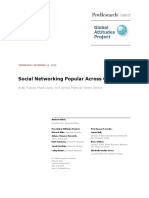 Pew Global Attitudes Project