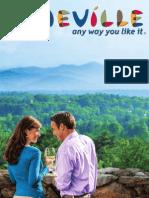 2013 Asheville Travel Guide