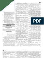 Resolução CNAS n.º 7, de 03 de Fevereiro de 2009