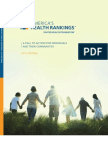 Americas Health Rankings 2012 v1