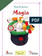 Guía de magia infantil