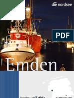Emden Prospekt 2013