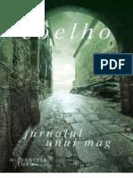 Jurnalul Unui Mag - Coelho, Paulo