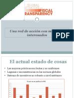 GIFT- Multi Stakeholder Action Network (Espanol)