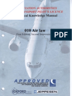 JAA ATPL Book 1 - Oxford Aviation.Jeppesen - Air law.pdf