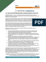 12.11.2012 Foreign Assistance Reform Bill - Final