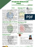 Destaques FSEH - Ep26 - Nº 1