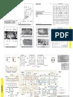 330D Hyd Schematic RENR9980