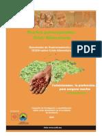 2009 - Documento de Posicionamiento - Crisis Alimentaria