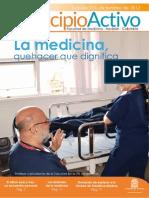 Boletin 170 Principio Activo - Facultad de Medicina - Universidad de Antioquia