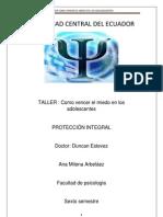 TALLER EL MIEDO EN EL ADOLESCENTE TRABAJO ESCRITO.docx