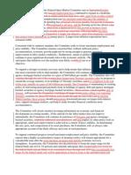 FOMC December Redline