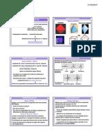 Geometria Molecular 2011