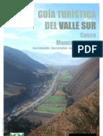 Guía Turística del Valle Sur