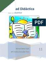 Unidad Didactica Estadistica_MiriamBC_MªCristinaGT