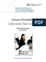 8 Porta Folio