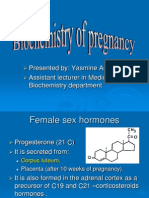 Semen Practical Biochem