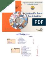 Evaluacion participativa - 2001